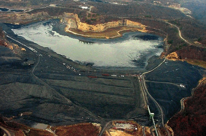 Mountaintop Removal: An Unnatural Disaster