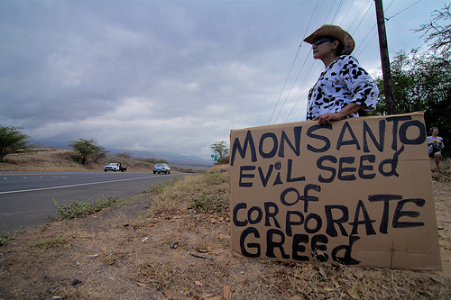 the monsanto ruling dangerous consequences for agriculture Judge rules against monsanto in cancer lawsuit  a misinformation campaign and said the suit would force monsanto to face the human consequences of their lies, west  time in agriculture.