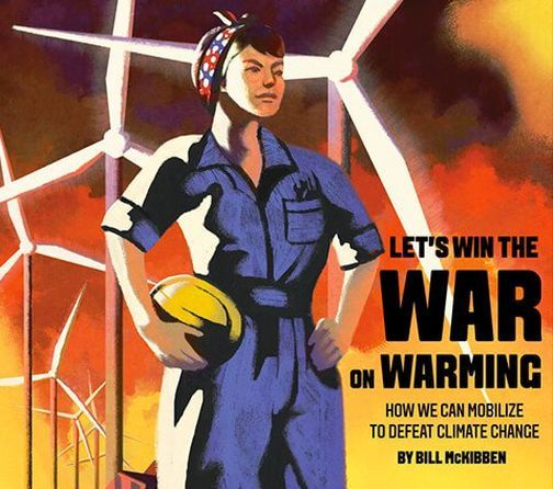 war on climate change mckibben