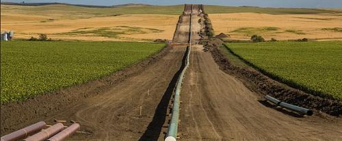 dapl pipeline
