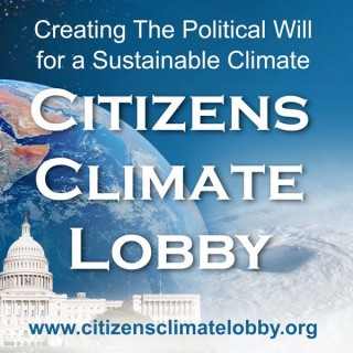 CCL citizens' climate lobby sustainable climate logo