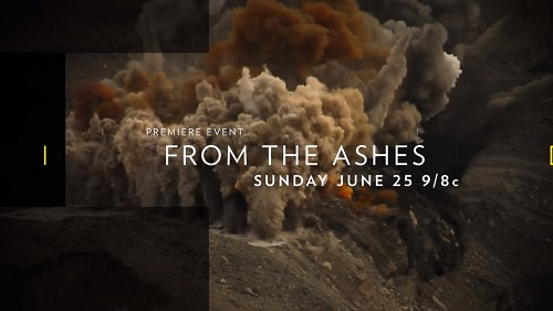 from the ashes coal documentary on national geographic channel