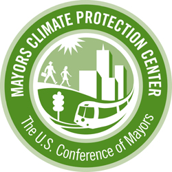 mayors climate protection responds to paris climate agreement