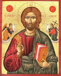icon to religious hysteria