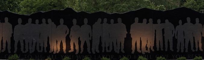 Upper Big Branch Miners Memorial Don Blankeship