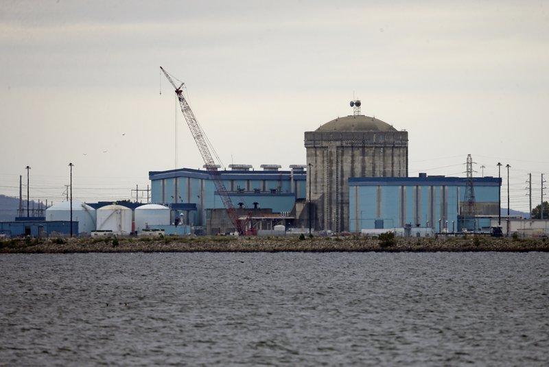 South Carolina's failed nuclear energy plant