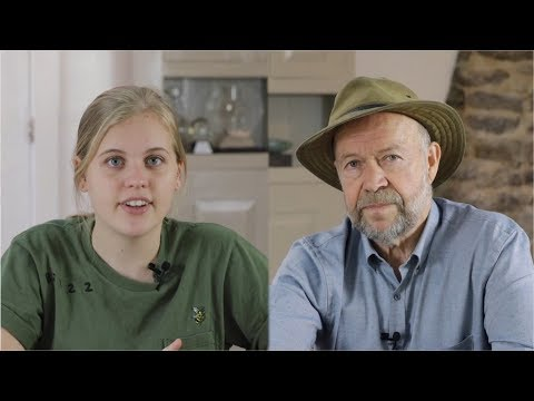 James hansen and young people climate lawsuit