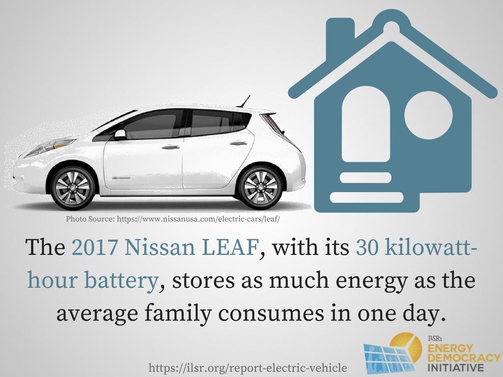 Ev Report Part 1 Electric Vehicles Go Mainstream