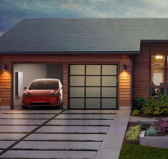 Tesla's solar house: how elon musk avoided Trump's tariff