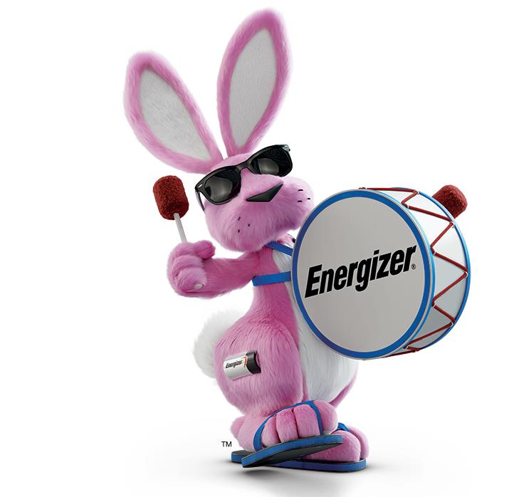 Bunny by Energizer.com