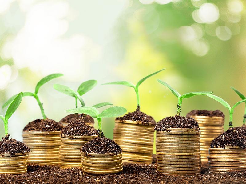 green energy finance