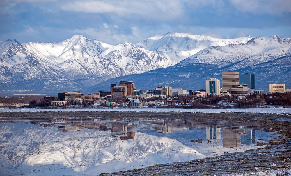 Carbon tax in alaska!