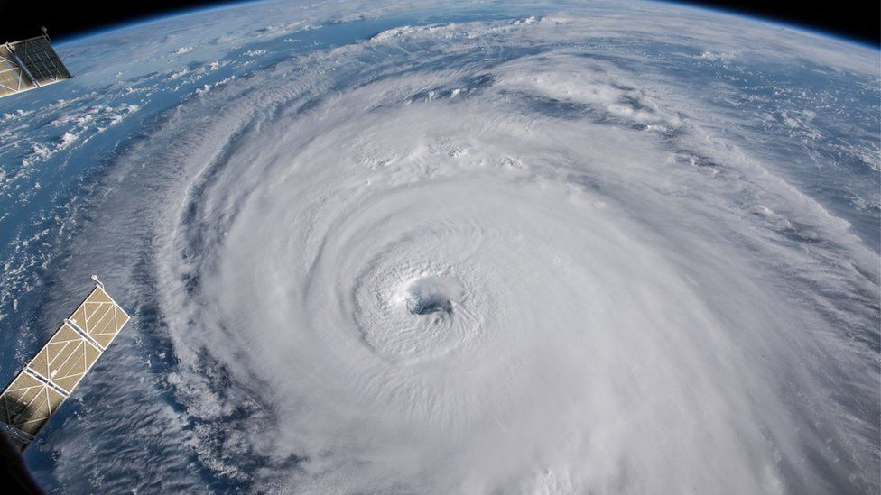 Climate change made Hurricane Florence stronger and wetter