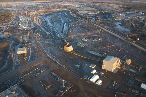 tar sands dirty oil
