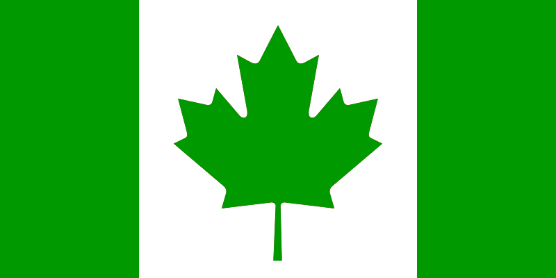 green canada acts on climate change