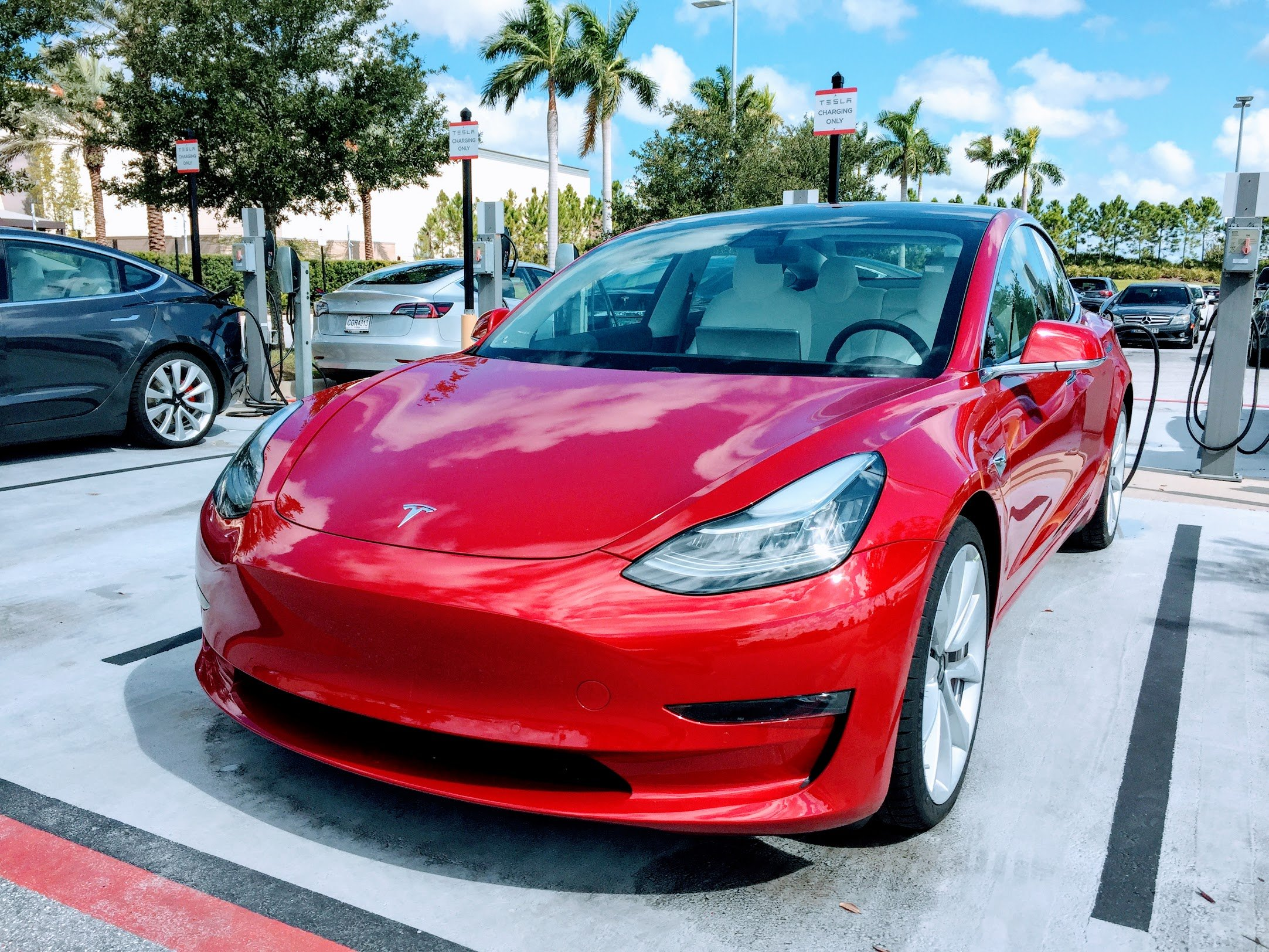 Media misses the story: Tesla Model 3 was the #1 top ...