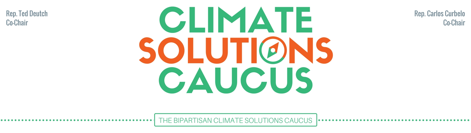 bipartisan climate solutions caucus climate change