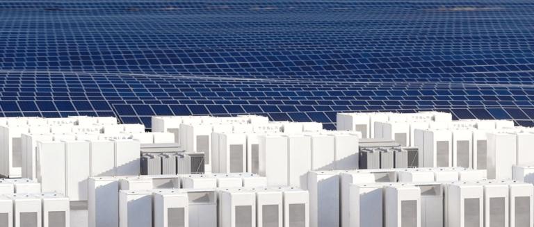 United Power will use Tesla Powerpacks