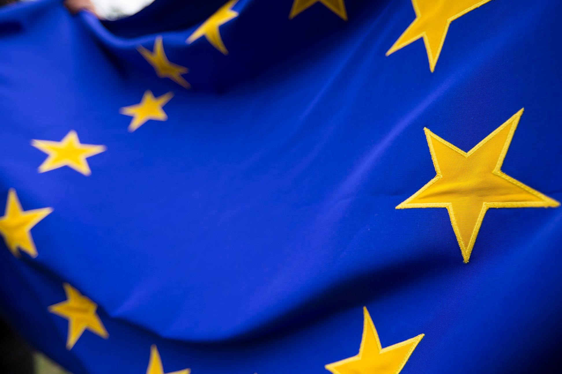 European Commision EU going for net-zero ghg emissions by 2050