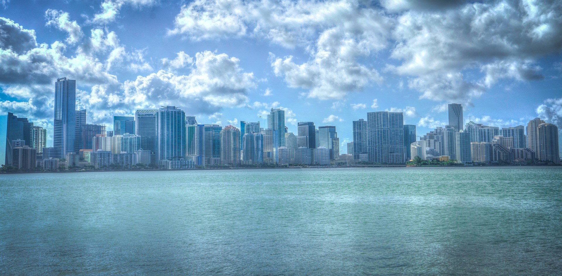 climate change threatens miami. GOP does nothing