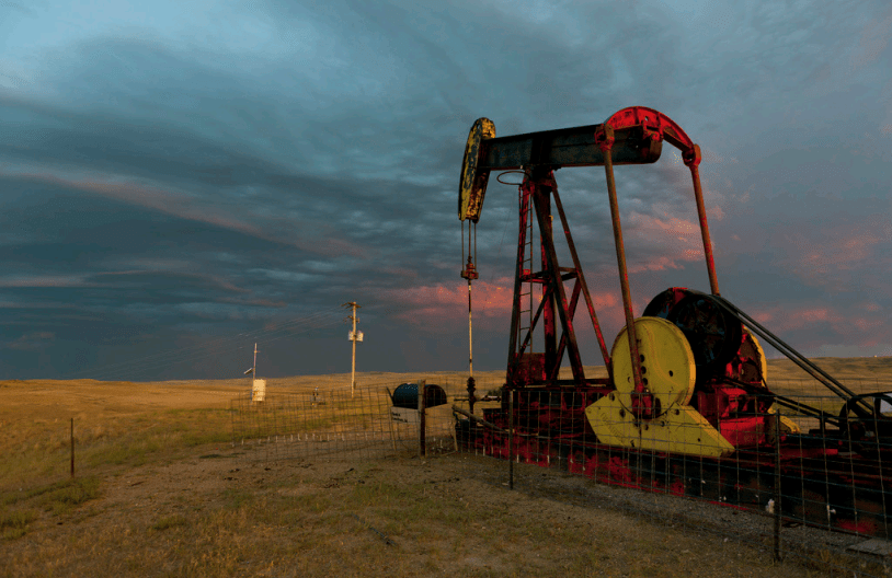 oil drilling on public lands
