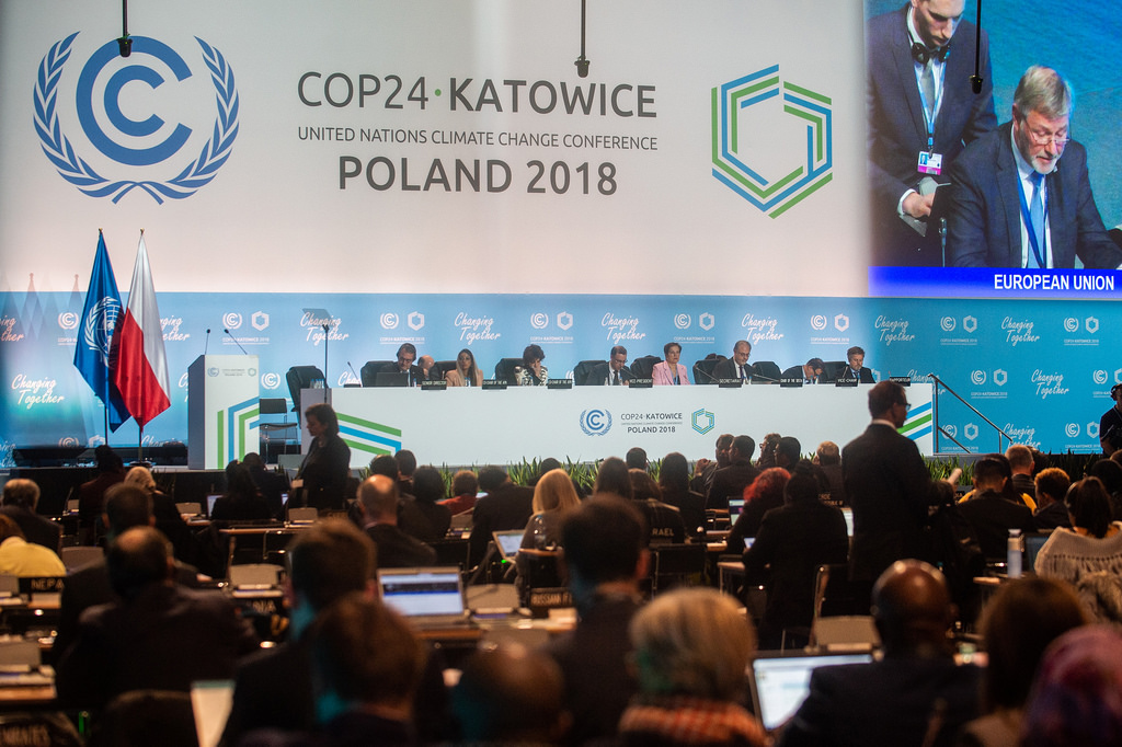 cop24 climate conference wraps up with most of an agreement