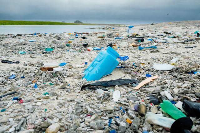 pacific plastics