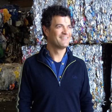 Jared Blumenfeld, California's new EPA head