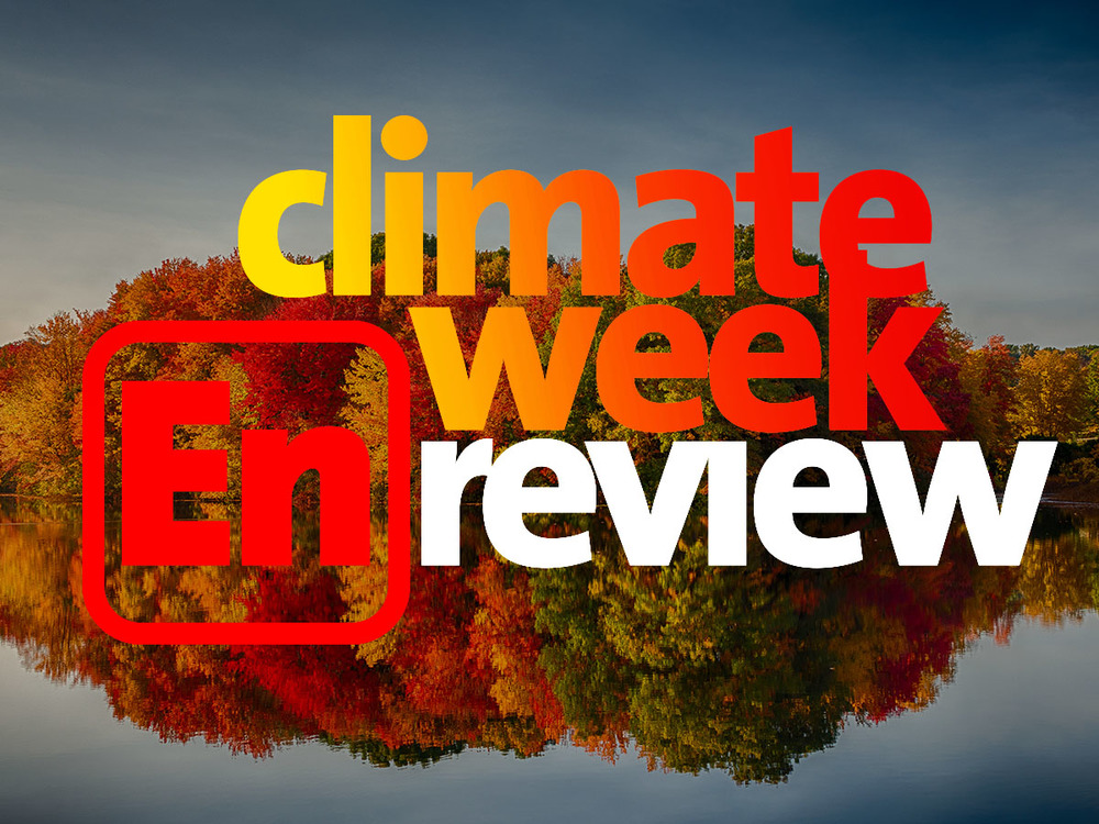 ecoright news week in review - republicans getting on board with climate action