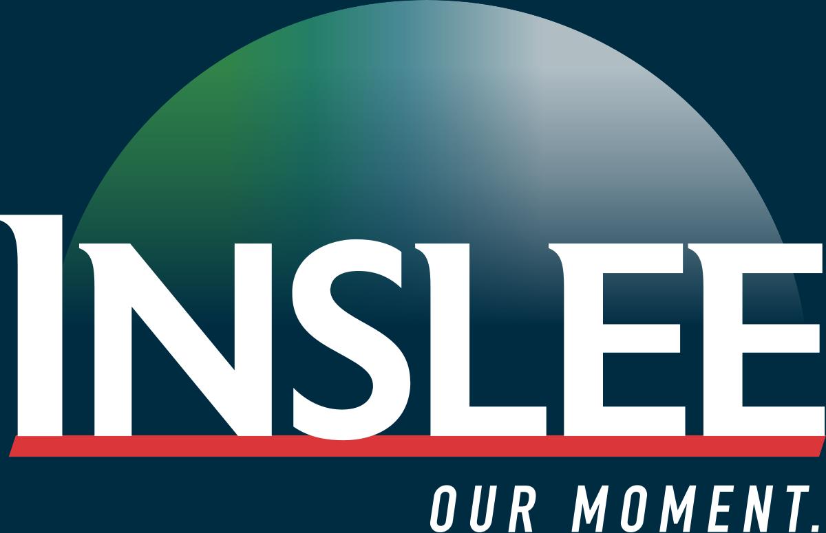 Jay Inslee for president 2020