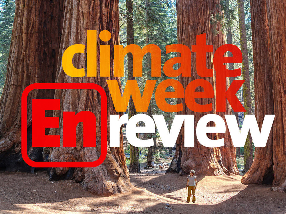 EcoRight climate news of the week for March 20