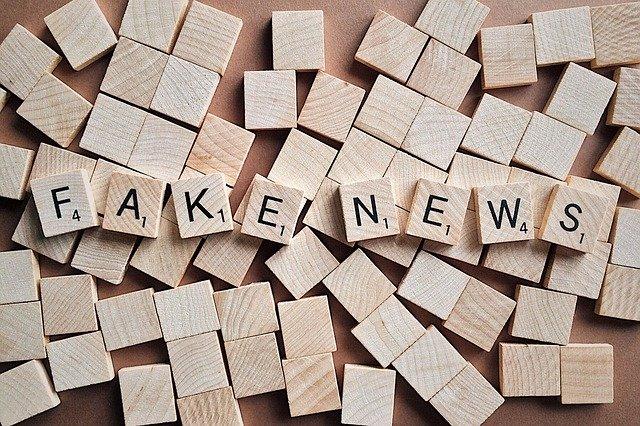 Disinformation fake news