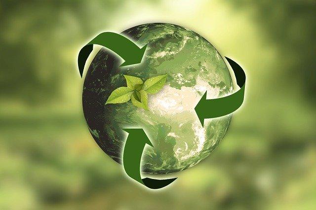sustainable shopping and avoiding greenwashing