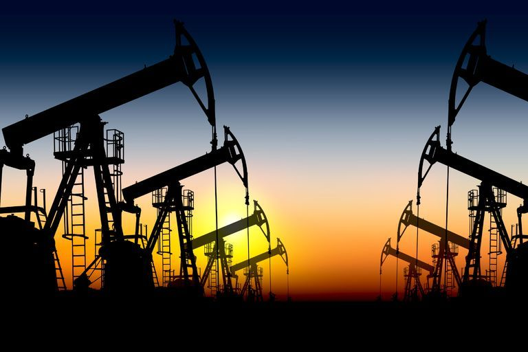 drill baby drill - California approves new fracking permits