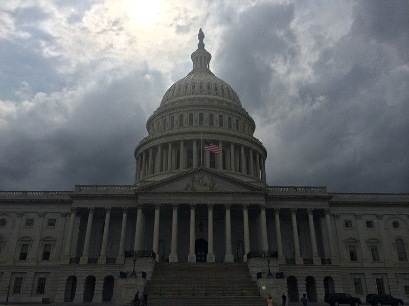 PHOTO BY ARCHITECT OF THE CAPITOL