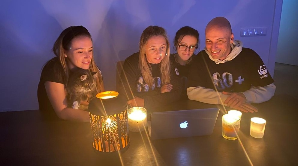Earth Hour 2020 (WWF)