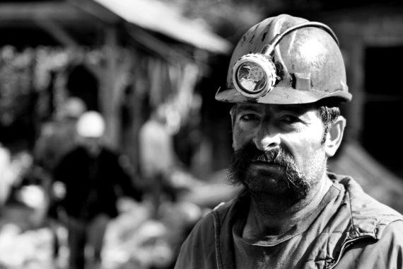 coal miner jobs