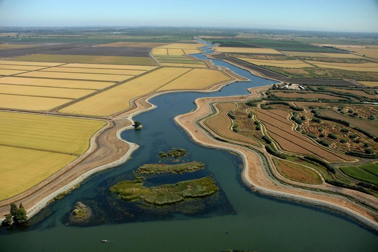 Delta Tunnels would devastate the Sacremento River Delta