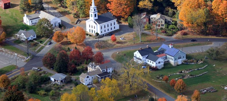 westhampton, Mass - home of new solar installation, or NIMBY?