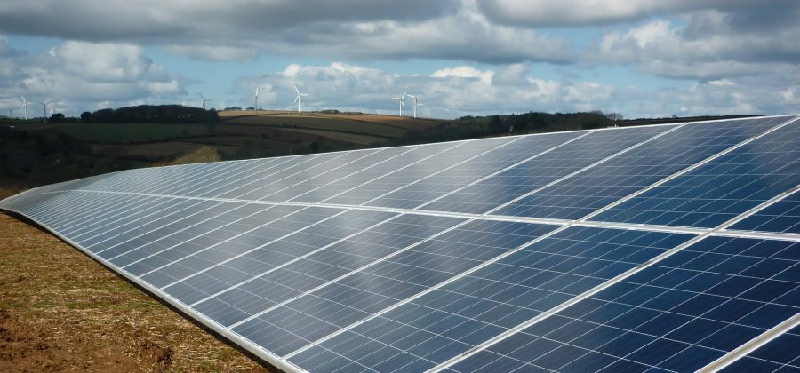 wind and solar energy from the wind solar alliance