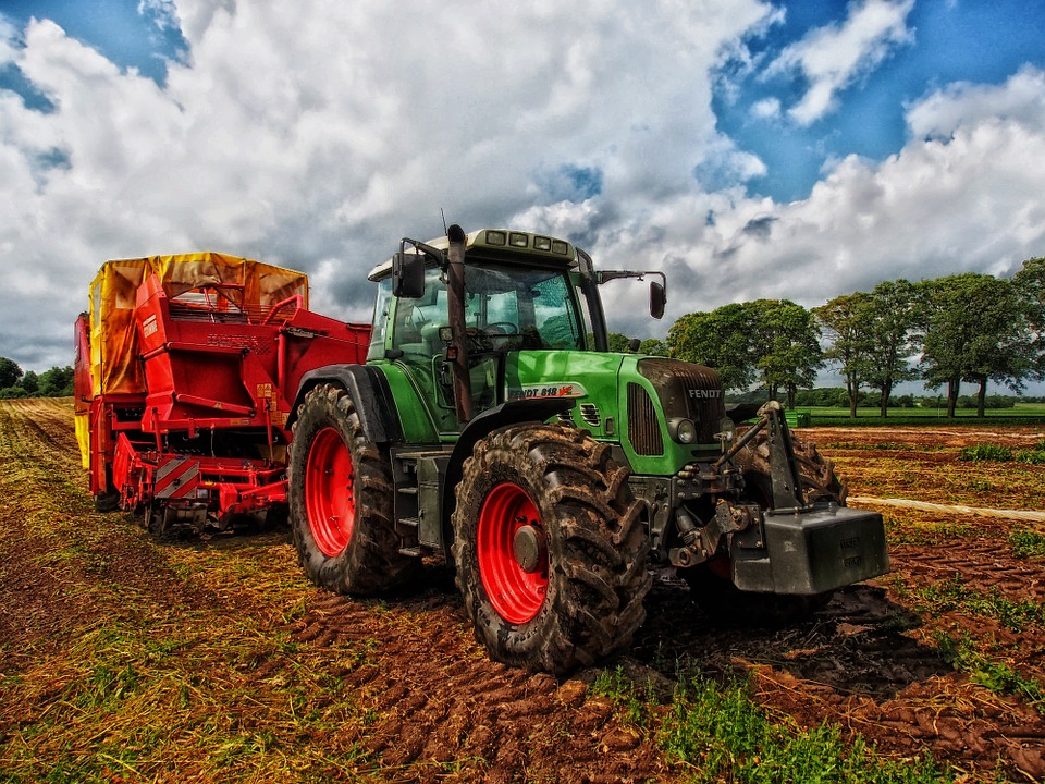 """""""no plow"""" agriculture doesn't need this machinery"""