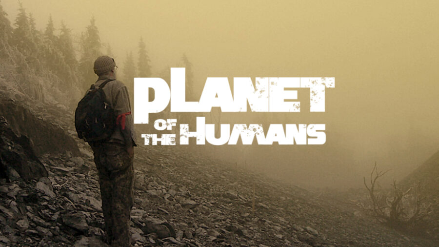 """Michael Moore """"Planet of the Humans"""" clean energy film"""