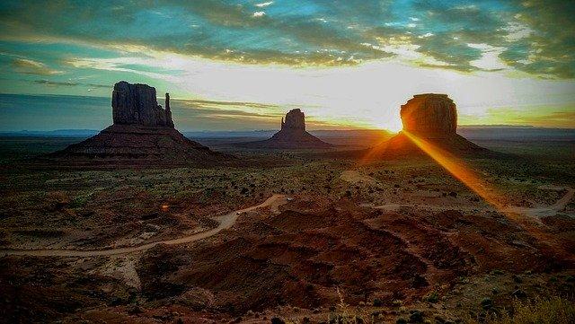 native american monument valley navajo